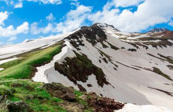 Walking Armenia