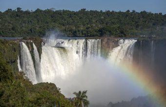 Amazon & Iguazu Adventure