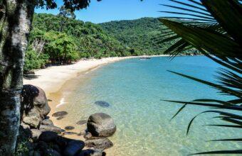 Rio de Janeiro and nearby islands