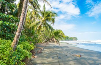 Guanacaste, Rincon de la Vieja Volcano and Beaches