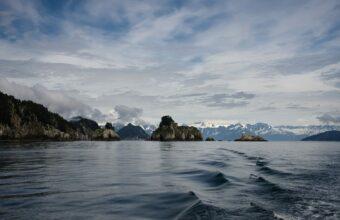 Prince William Sound and Kenai Fjords National Park