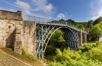 Ironbridge Cycle Tour