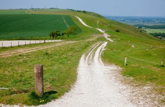 South Downs Way in 8 Days