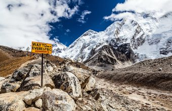 The Ultimate Everest Trek