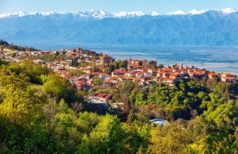Highlights of the Caucasus