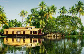 Keralan tea and beaches