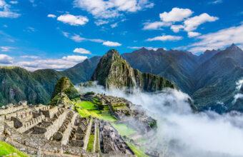 Machu Picchu & Galapagos cruise
