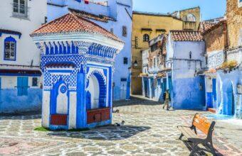 In-depth Morocco