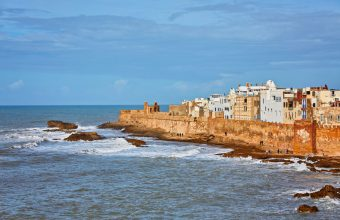 Full Morocco
