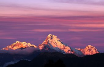 Annapurna & Poon Hill sunrise trek