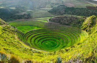 Active Sacred Valley & Machu Picchu Trek