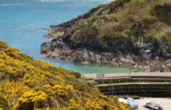 Pembrokeshire Coastal Path West