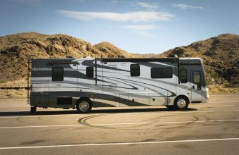 Grand Canyon RV Rentals