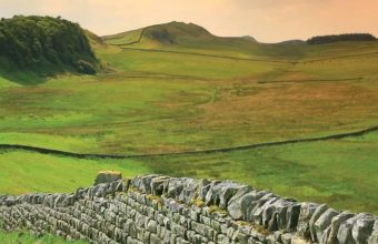 Hadrian's Wall - 8 Days