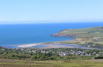 Pembrokeshire Stay & Walk