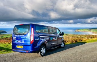 Pembrokeshire Day Tours