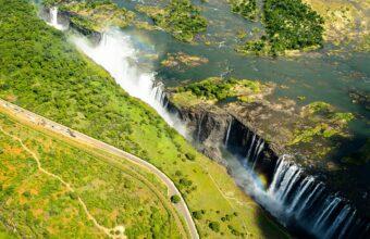 Kafue National Park safari and Victoria Falls