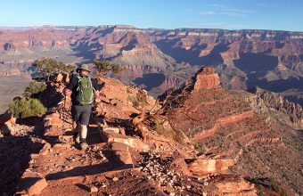South Kaibab Day Hike