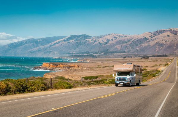 Planning A National Park RV Trip