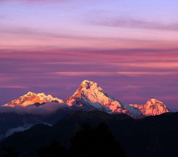 Annapurna & Poon Hill Sunrise Trek