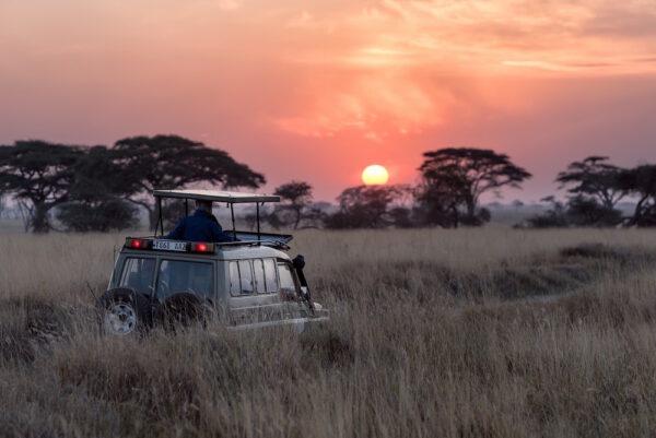 Unexplored Tanzania