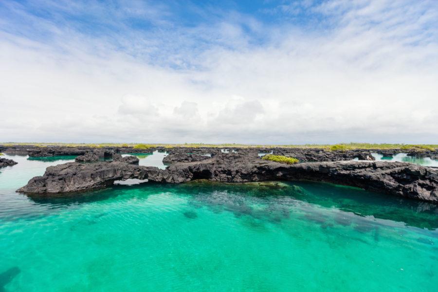 010 Los Tuneles Galapagos
