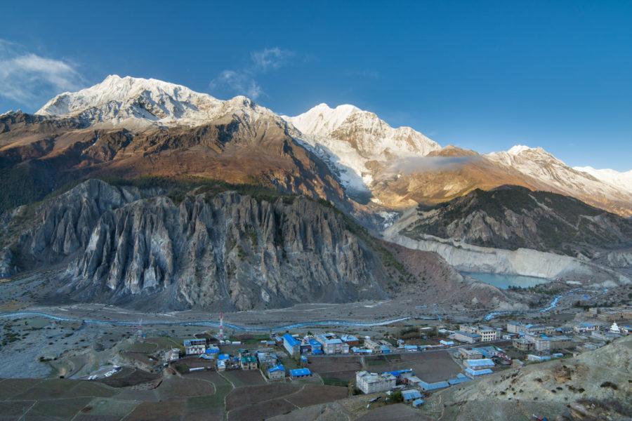 028 Nepal Annapurna Circuit