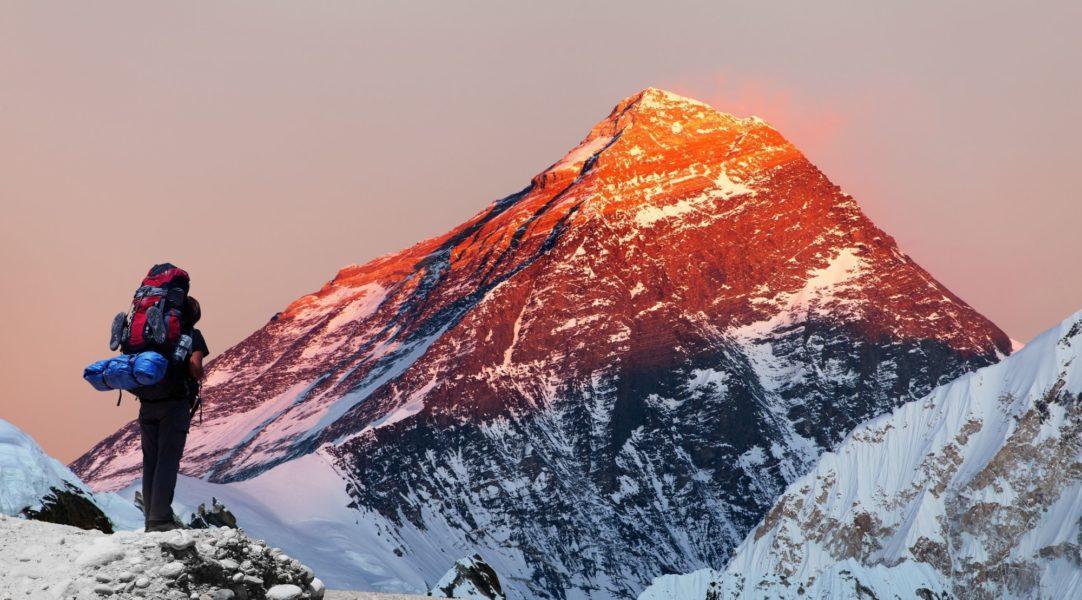 028 Nepal Everest Base Camp