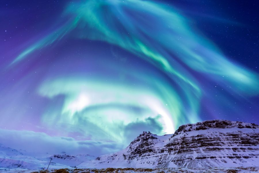 The Beauty Of The Northern Lights Horizon Guides