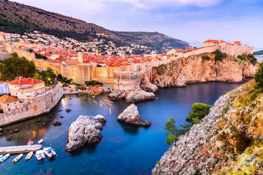 Croatia Dubrovnik2