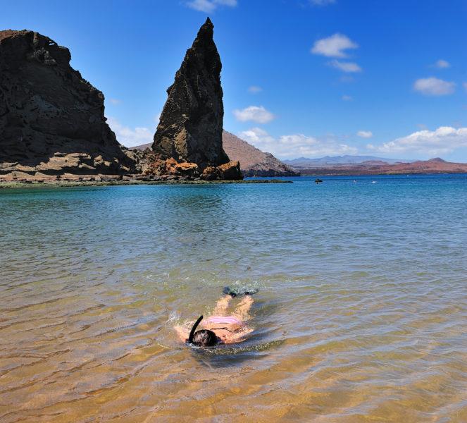Galapagos_snorkelling