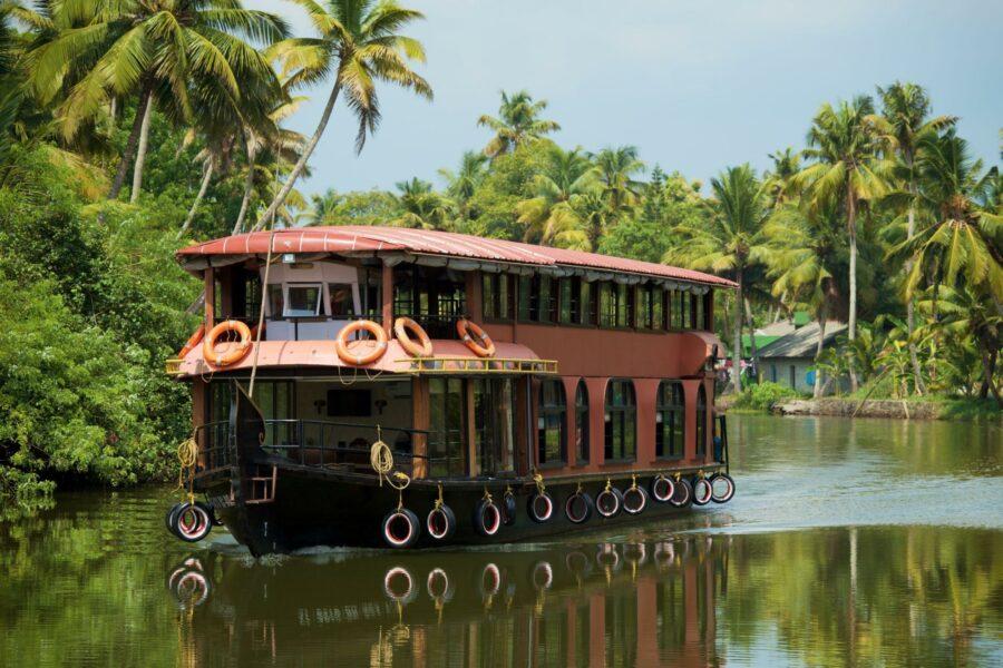 India Keralabackwaters6