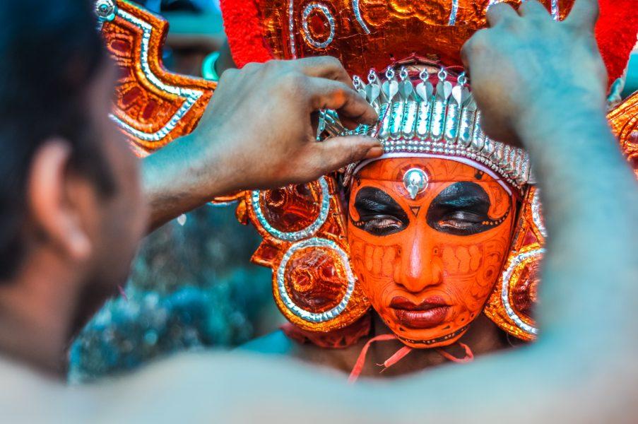 Kerala Theyyam2
