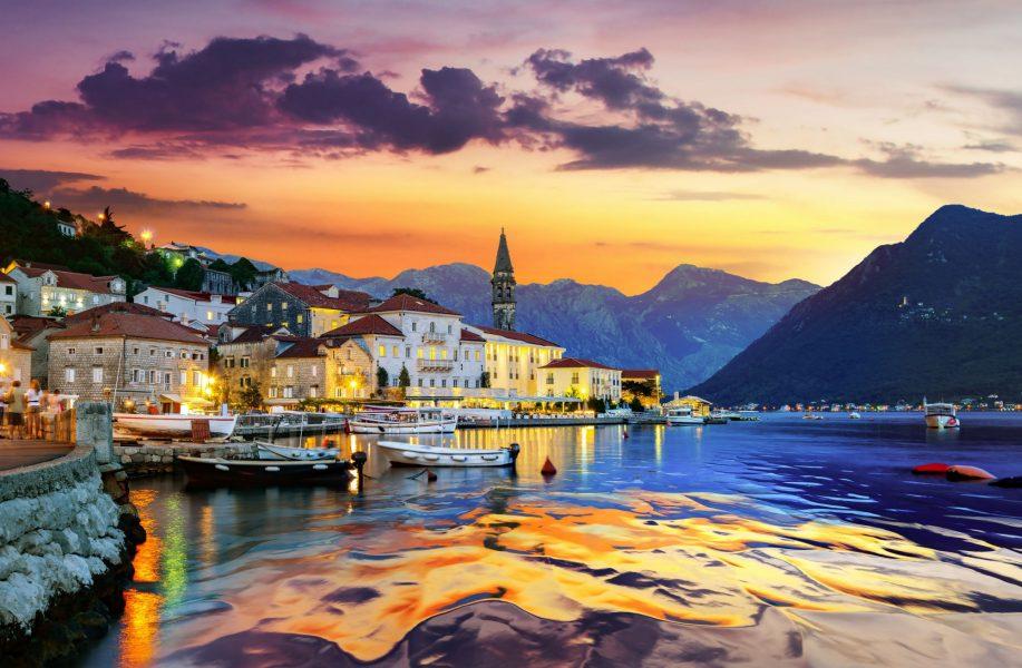 Montenegro Kotor Perast2