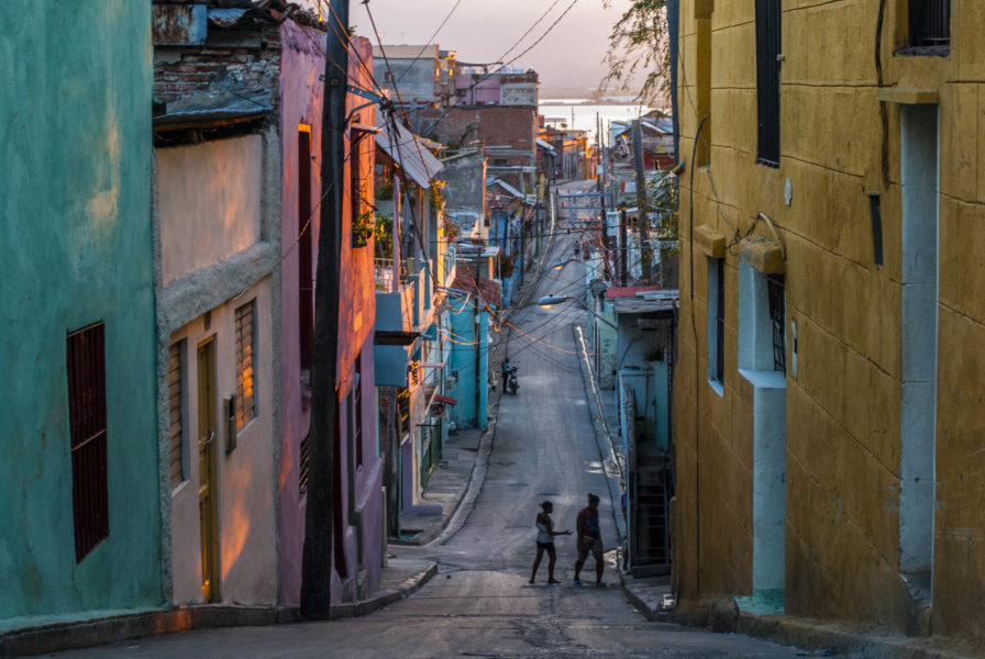 Odonnell Cuba Santiago 041