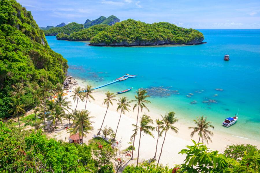 Thailand_Ko Samui