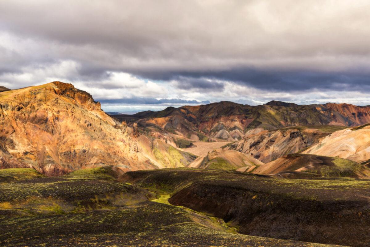 Iceland_Landmannalaugar