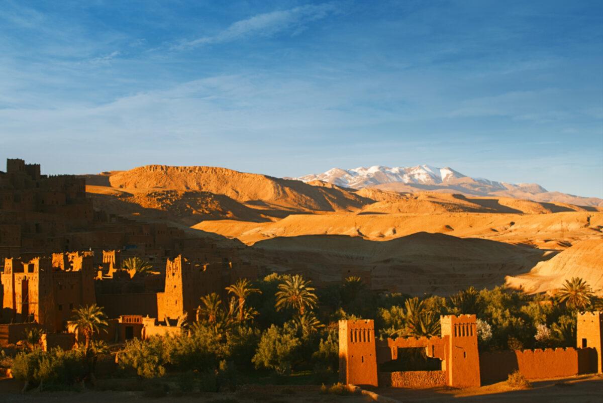 Morocco_Aitbenhaddou2