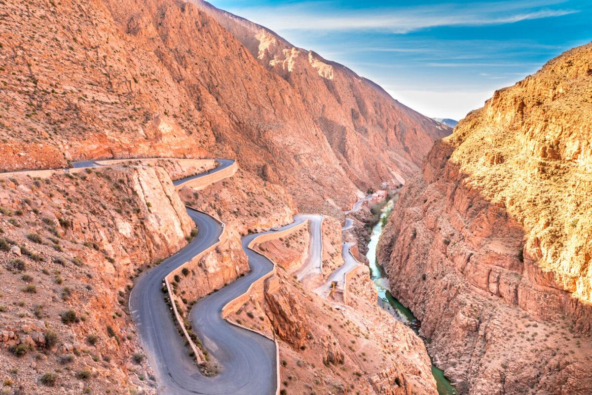 Morocco_Dades Valley2
