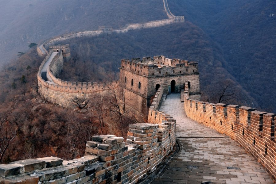 China_Great Wall