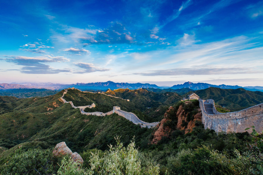 China_Great Wall3