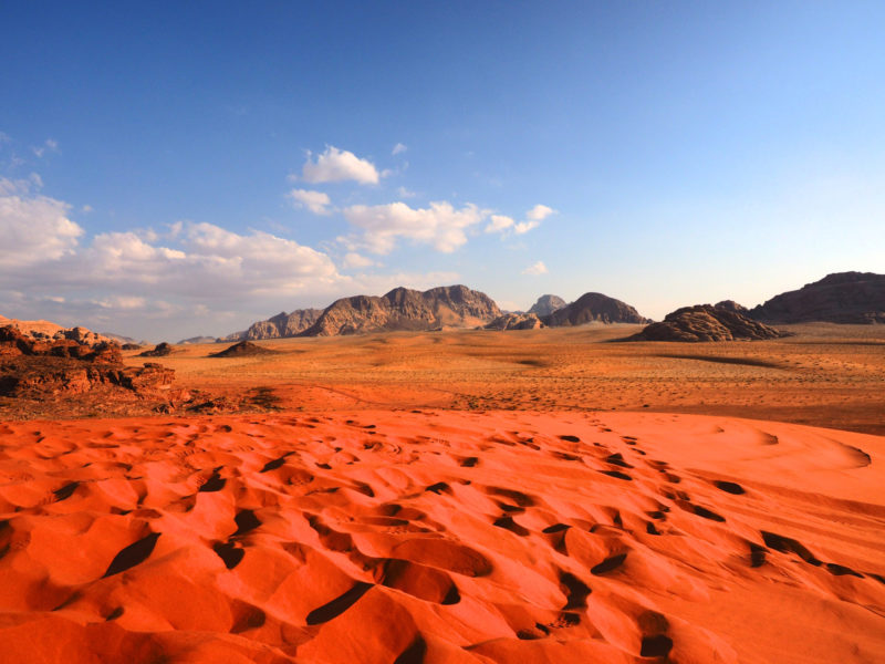 Jordan_Wadi Rum