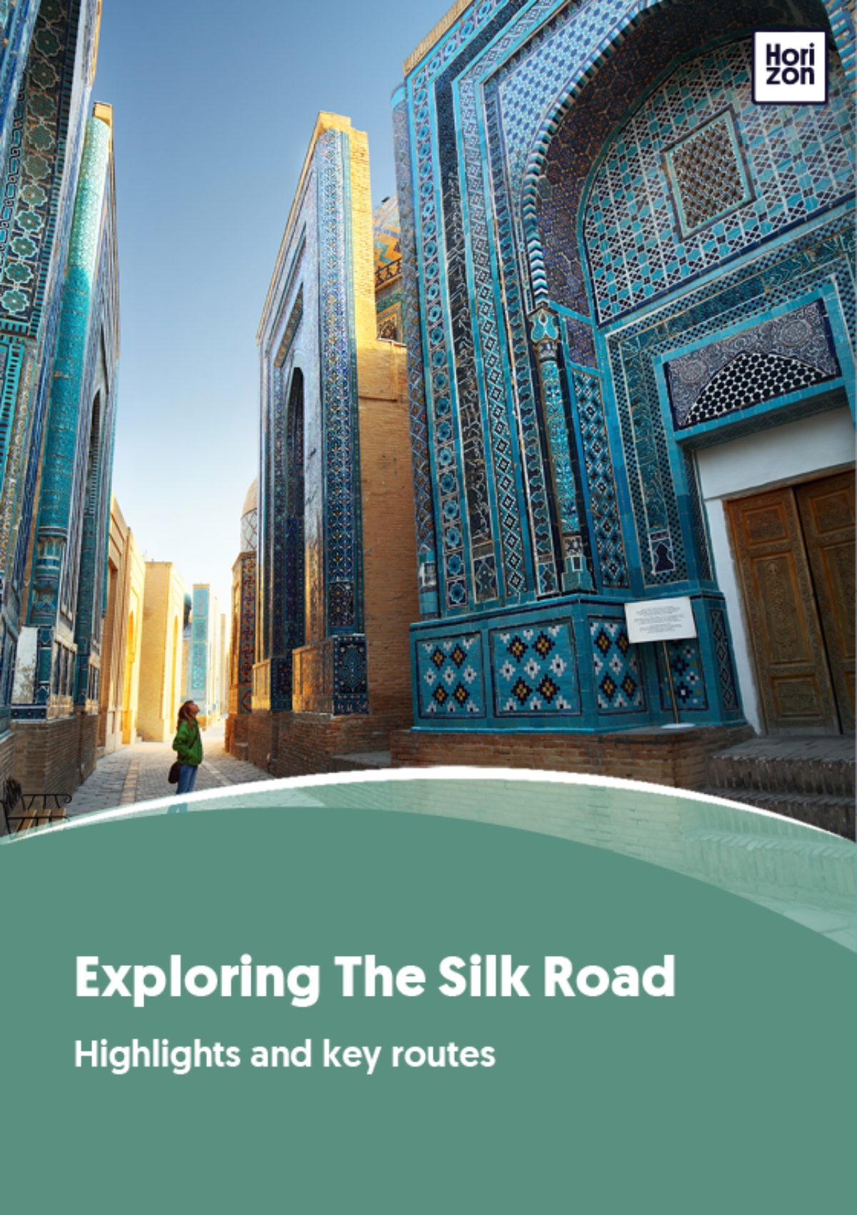 Exploring The Silk Road