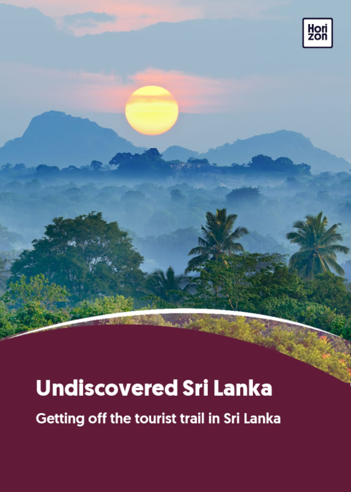Undiscovered Sri Lanka