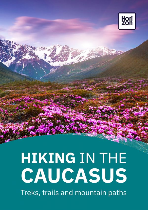 Hiking in the Caucasus