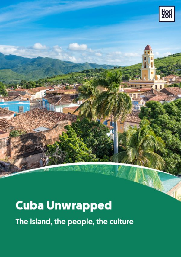 Cuba Unwrapped