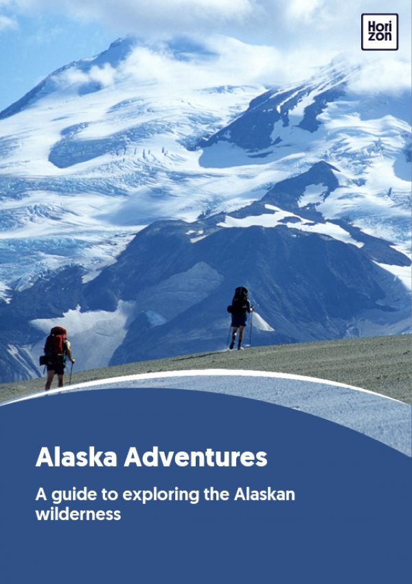 Alaska Adventure Travel Resources