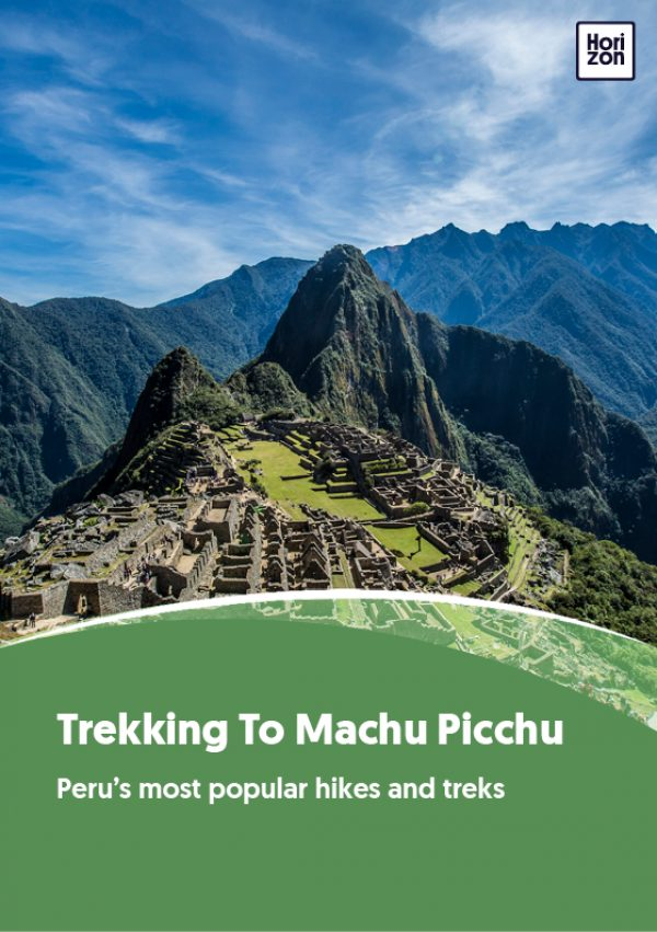 Ultimate Machu Picchu Trekking Guide