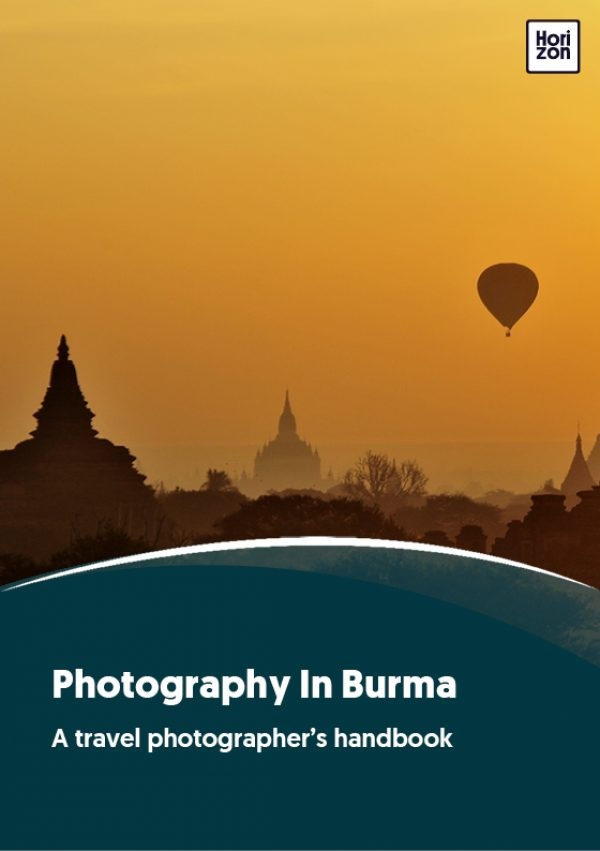 Photography In Burma