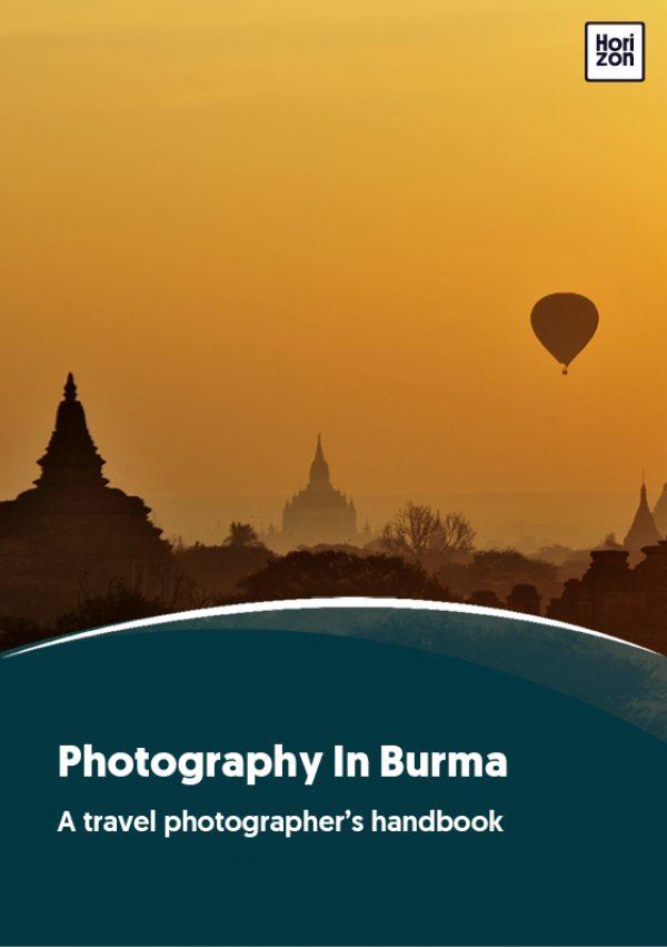 Photography In Burma
